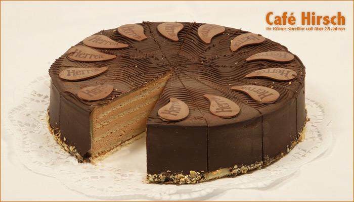 Schokoladen buttercreme fur torte