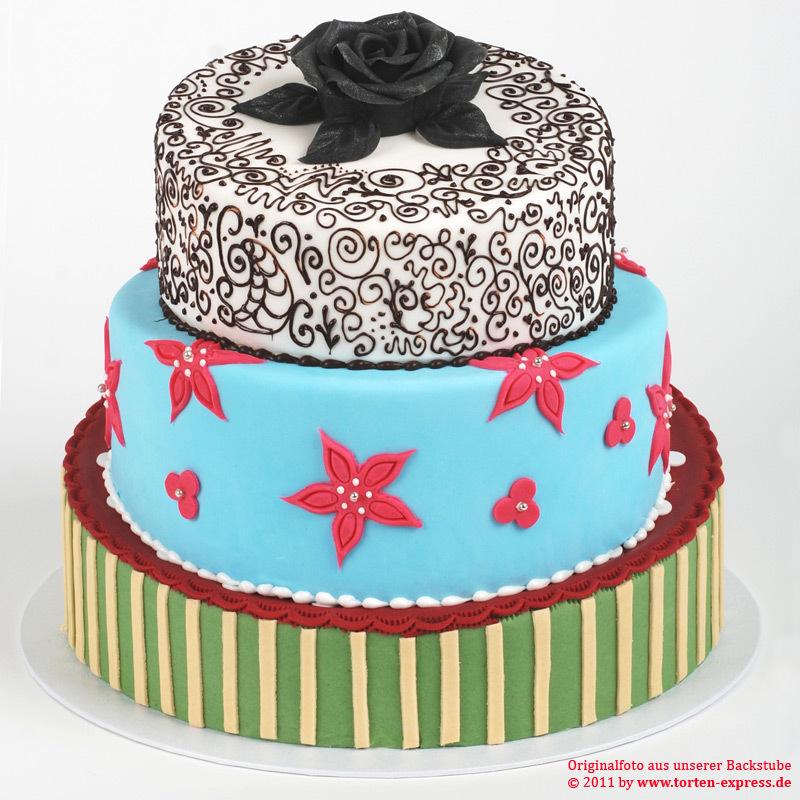 Hochzeits Torten Wir Liefern Kuchen Torten Und Hochzeits Torten